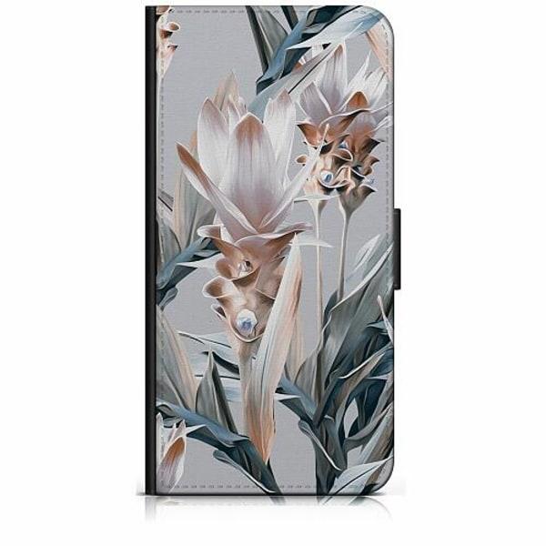 Huawei P Smart Z Plånboksfodral Bloom