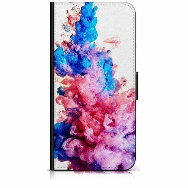 Samsung Galaxy S20 FE Plånboksfodral Colour Bomb