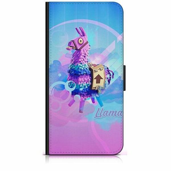 Huawei P Smart Z Plånboksfodral Fortnite Loot Llama