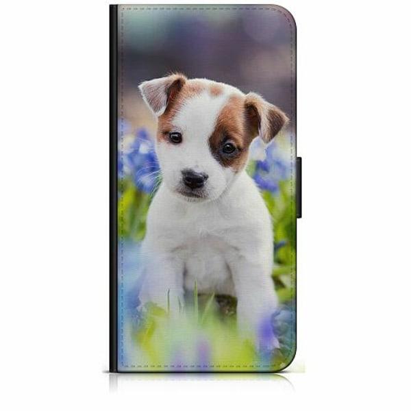Huawei P Smart Z Plånboksfodral Hello Doggo
