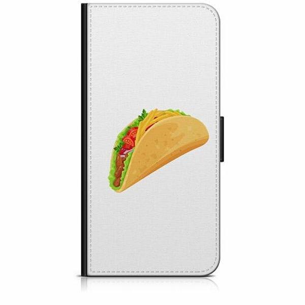 Samsung Galaxy A40 Plånboksfodral Just Taco.