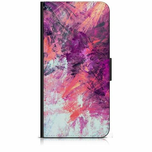 Samsung Galaxy A40 Plånboksfodral Keep Painting