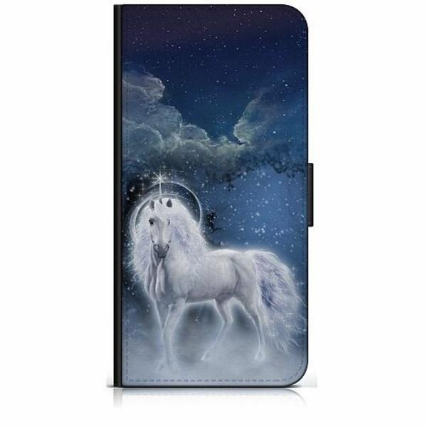 Apple iPhone 6 / 6S Plånboksfodral Magical Horse