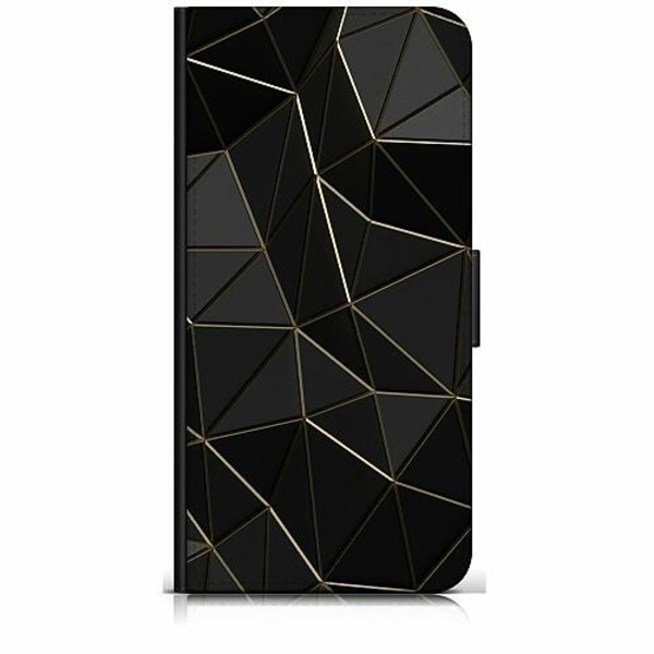 Huawei P Smart Z Plånboksfodral Midnight