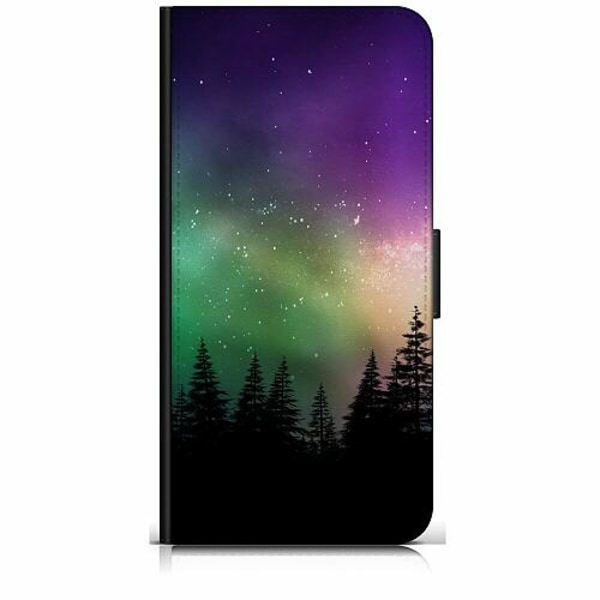 Huawei P Smart Z Plånboksfodral Northern Lights