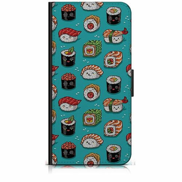 Samsung Galaxy A40 Plånboksfodral Sushi Sweeties