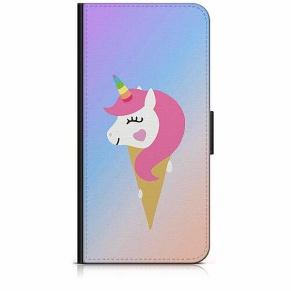 Apple iPhone 7 Plånboksfodral UNICORN