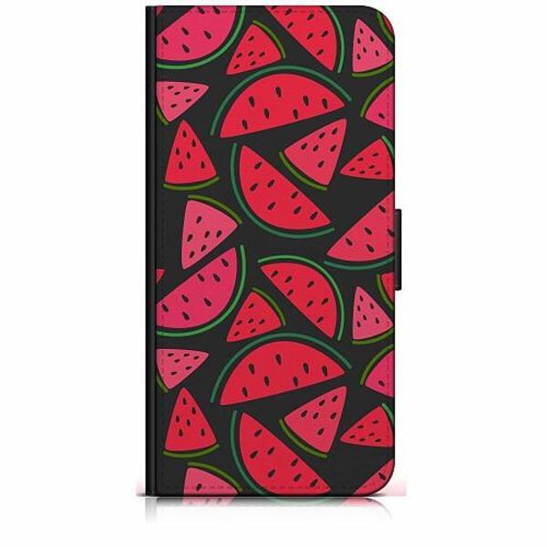Samsung Galaxy A40 Plånboksfodral Watermelon Sugar High