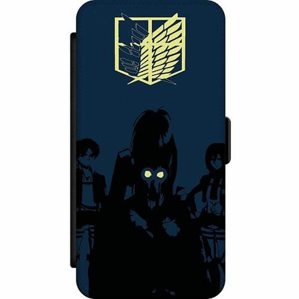 Samsung Galaxy S20 Skalväska Attack On Titan