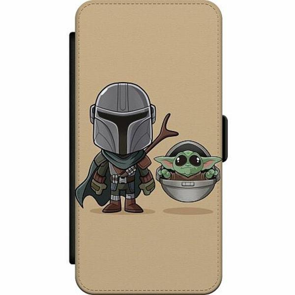 Apple iPhone SE (2020) Skalväska Baby Yoda