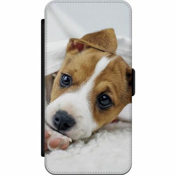 Huawei P30 Lite Skalväska Cute Puppy