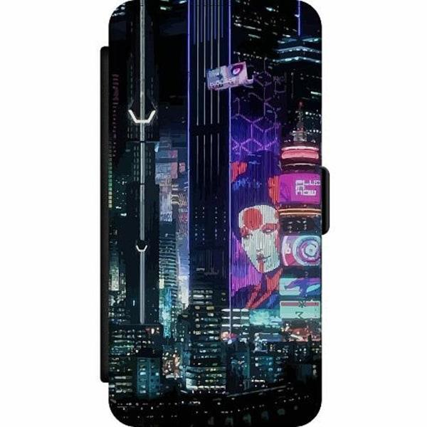 Samsung Galaxy S20 Skalväska Cyberpunk 2077