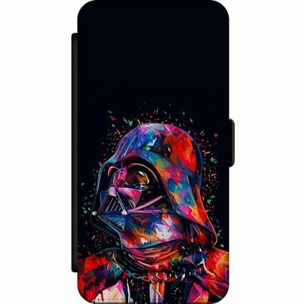Samsung Galaxy Note 20 Wallet Slim Case Darth Vader
