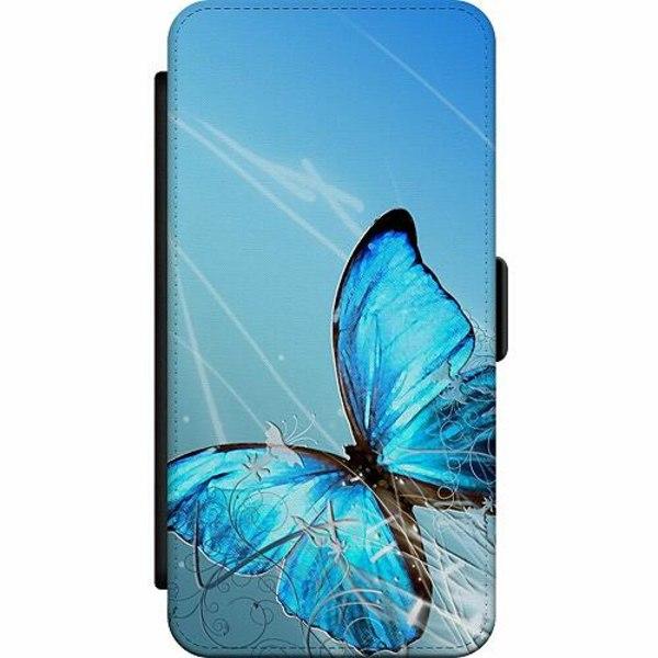 Samsung Galaxy S7 Skalväska Fjäril