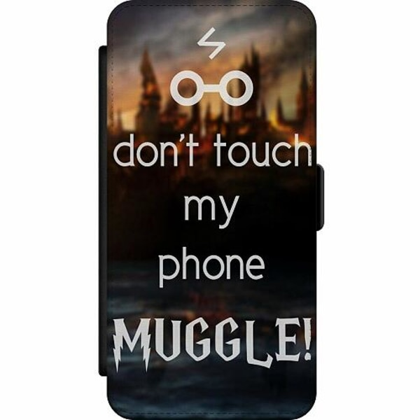 Huawei P30 Lite Skalväska Harry Potter