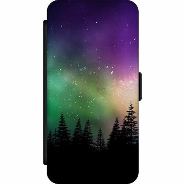 Samsung Galaxy Note 20 Wallet Slim Case Northern Lights