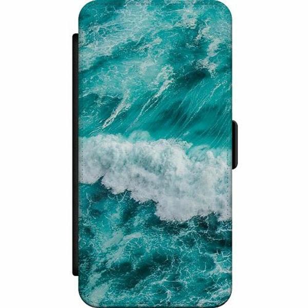 Samsung Galaxy Note 20 Wallet Slim Case Ocean