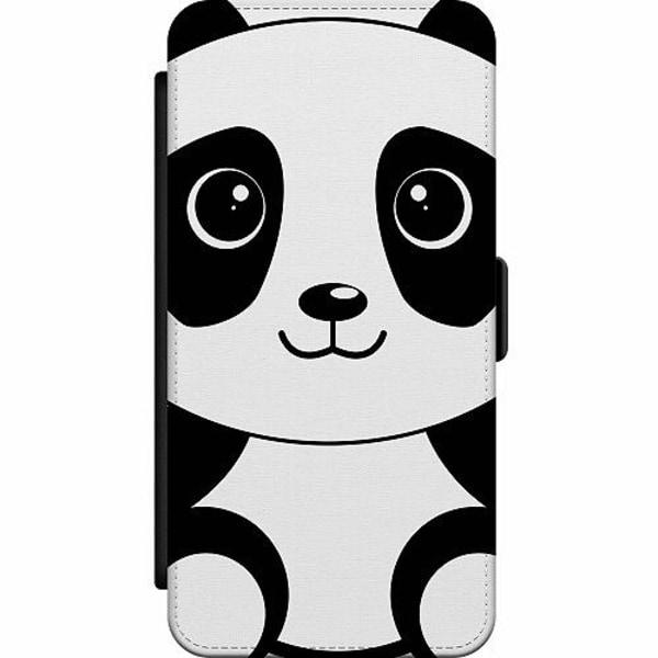 Samsung Galaxy S7 Skalväska Panda