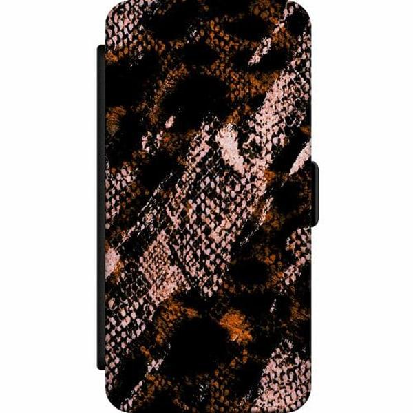 Samsung Galaxy S20 Skalväska Snakeskin B