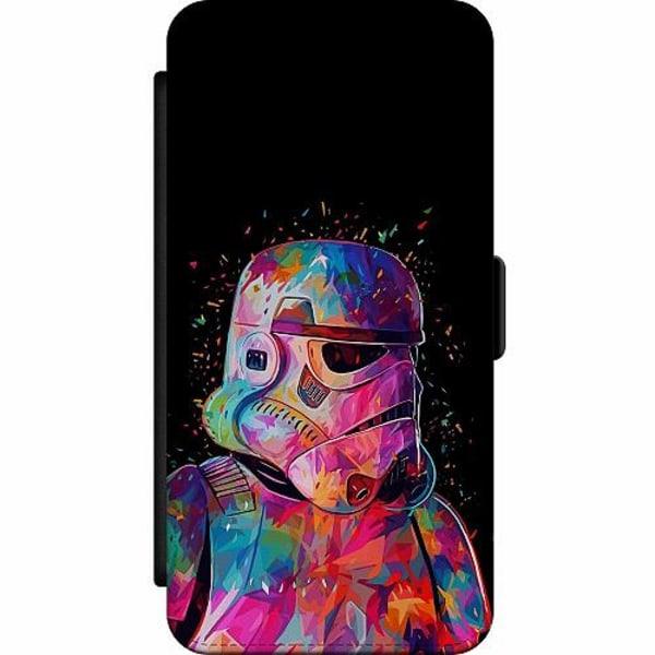 Samsung Galaxy S9+ Skalväska Star Wars Stormtrooper