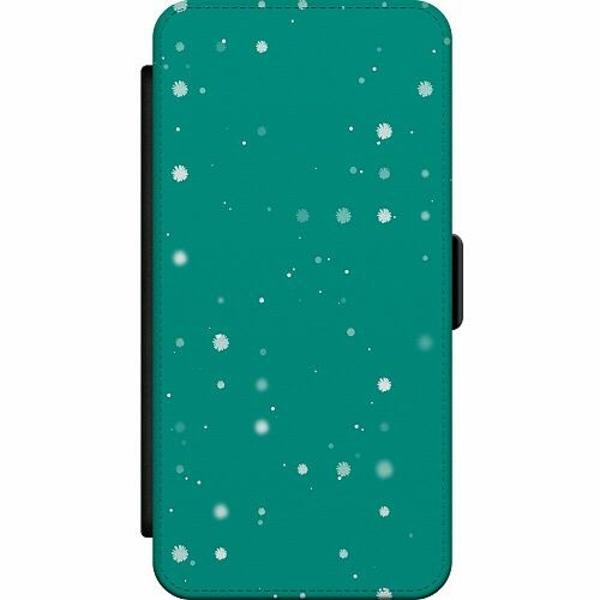 Huawei P20 Skalväska Winter Tetris