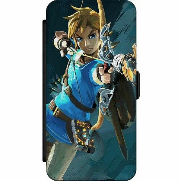 Samsung Galaxy A21s Skalväska Zelda