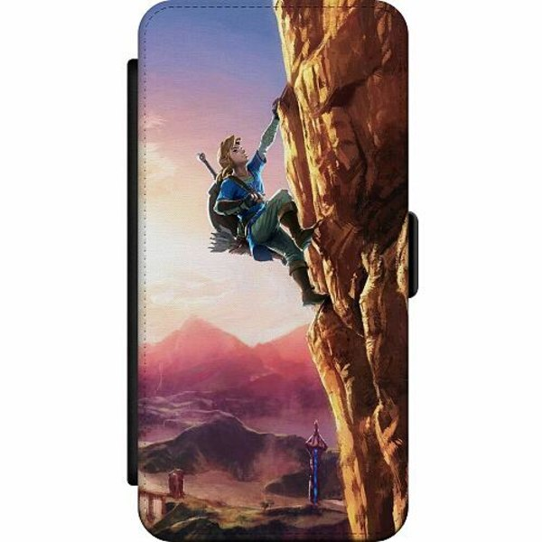 Apple iPhone SE (2020) Skalväska Zelda