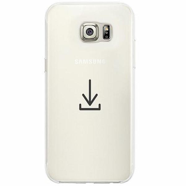 Samsung Galaxy S6 Edge Firm Case Download