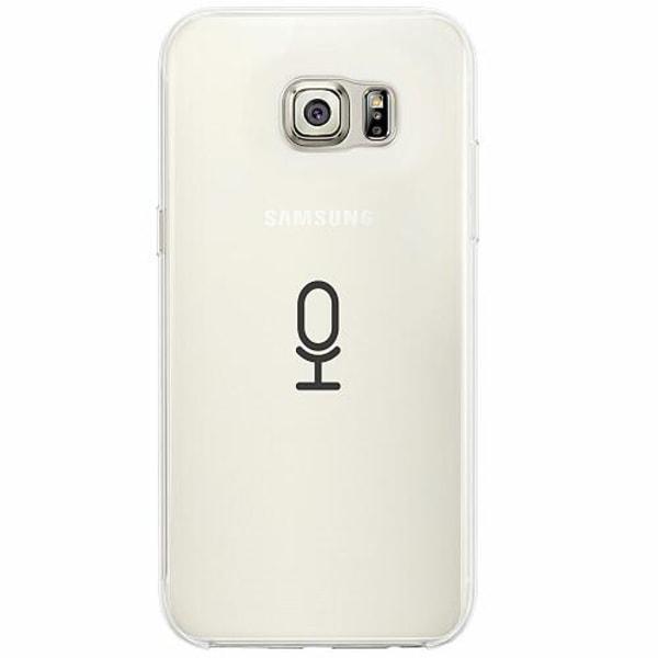 Samsung Galaxy S6 Edge Firm Case Mic-check pt.2