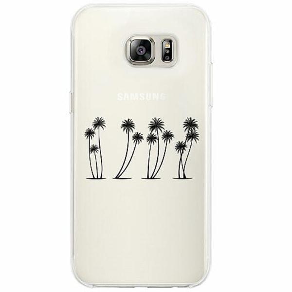Samsung Galaxy S6 Thin Case Vacation Bruh