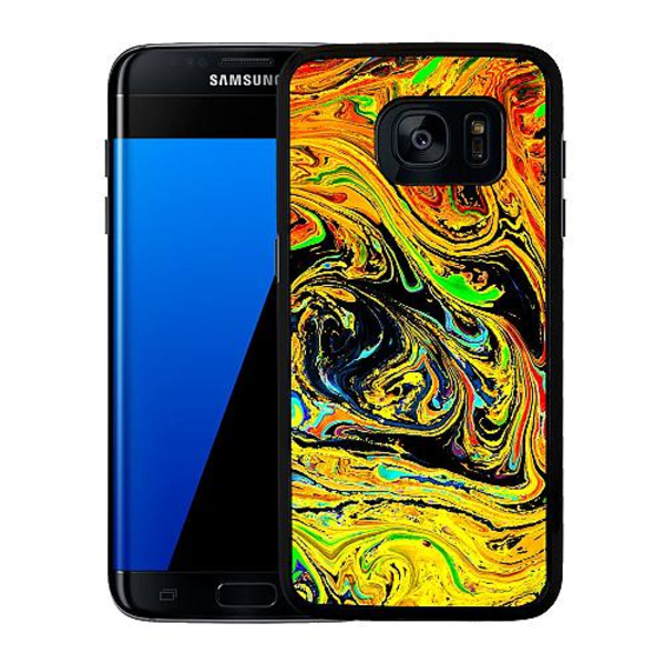 Samsung Galaxy S7 Edge Mobilskal Inverted Intensity