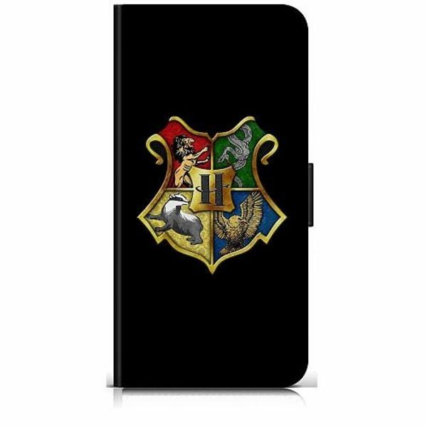 Apple iPhone 8 Plus Plånboksfodral Harry Potter