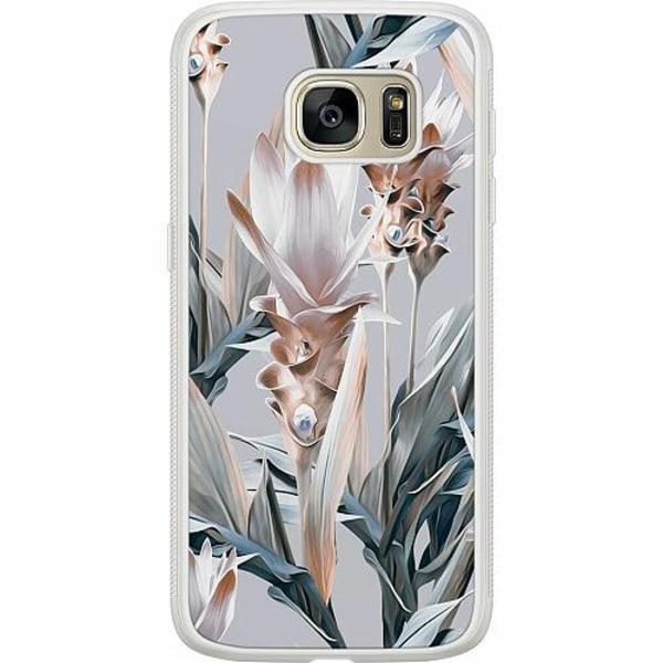 Samsung Galaxy S7 Soft Case (Frostad) Bloom