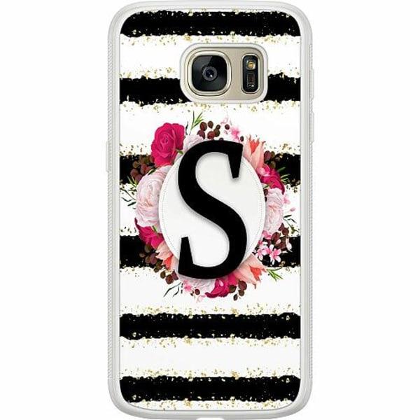 Samsung Galaxy S7 Soft Case (Frostad) S
