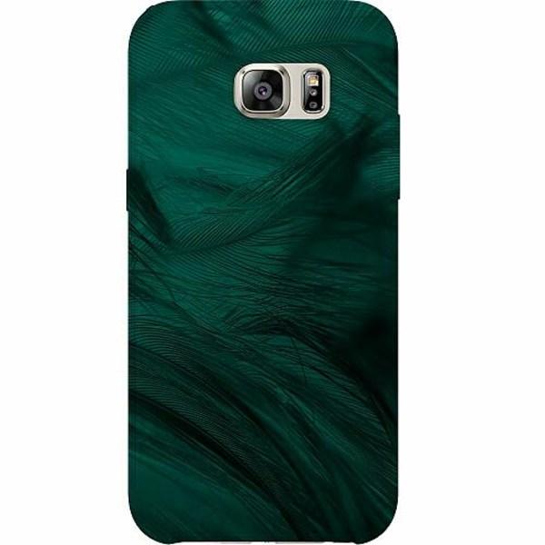Samsung Galaxy S7 Thin Case Emerald Spike