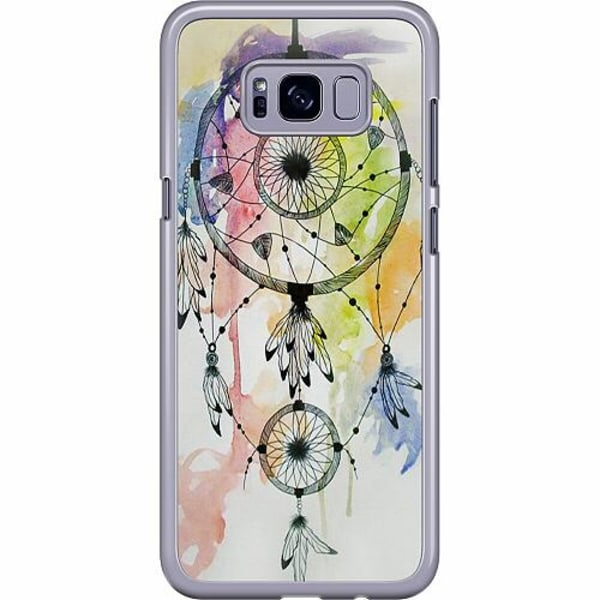 Samsung Galaxy S8 Plus Hard Case (Transparent) Drömfångare