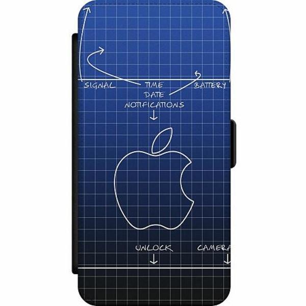 Apple iPhone 11 Skalväska Statement