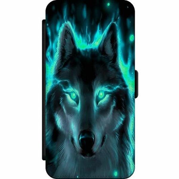 Samsung Galaxy S7 Skalväska Statement Wolf 1055