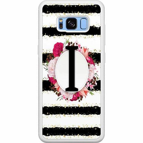 Samsung Galaxy S8 Soft Case (Vit) I