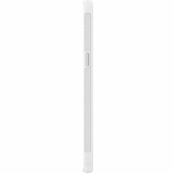 Samsung Galaxy S8 Soft Case (Vit) Fortnite