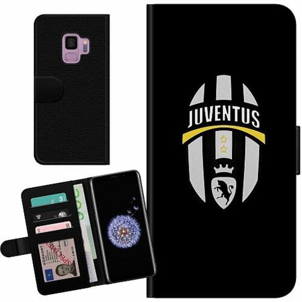 Samsung Galaxy S9 Billigt Fodral Juventus FC
