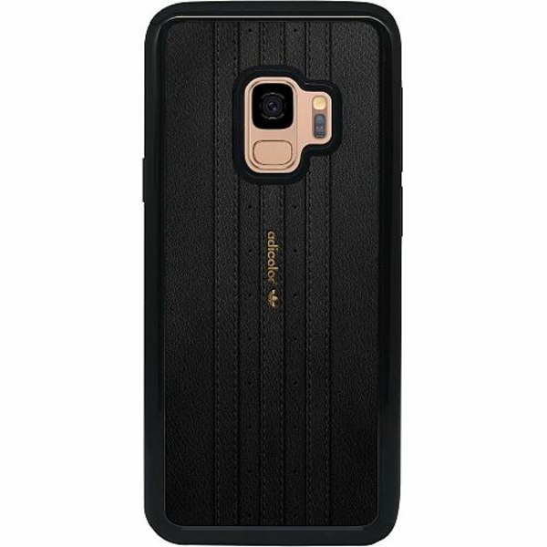 Samsung Galaxy S9 Heavy Duty 2IN1 Adicolor