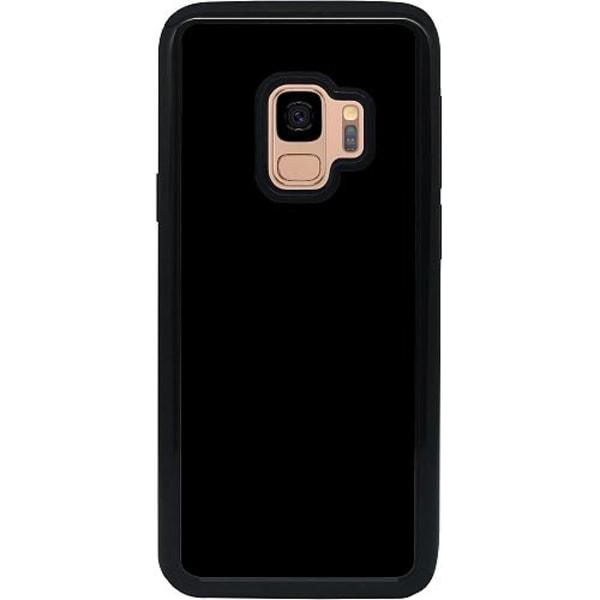 Samsung Galaxy S9 Heavy Duty 2IN1 Black
