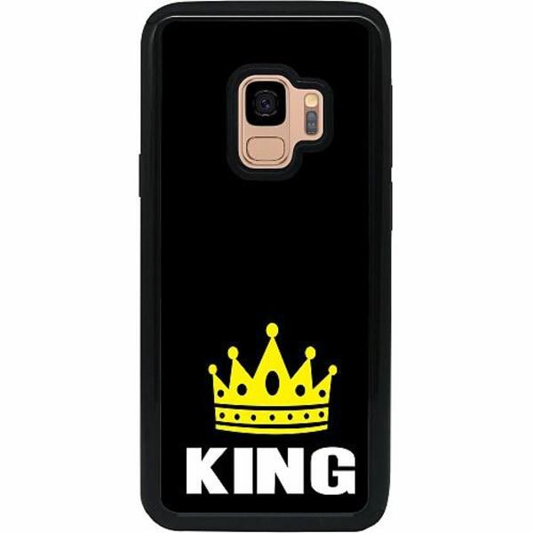Samsung Galaxy S9 Heavy Duty 2IN1 King 01