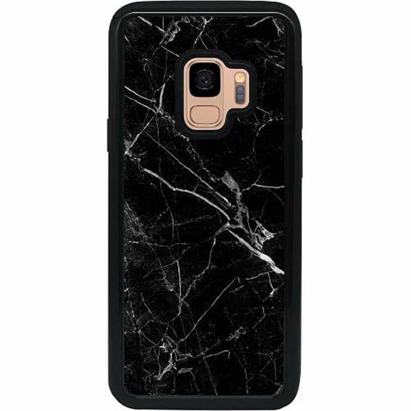 Samsung Galaxy S9 Heavy Duty 2IN1 Marmor