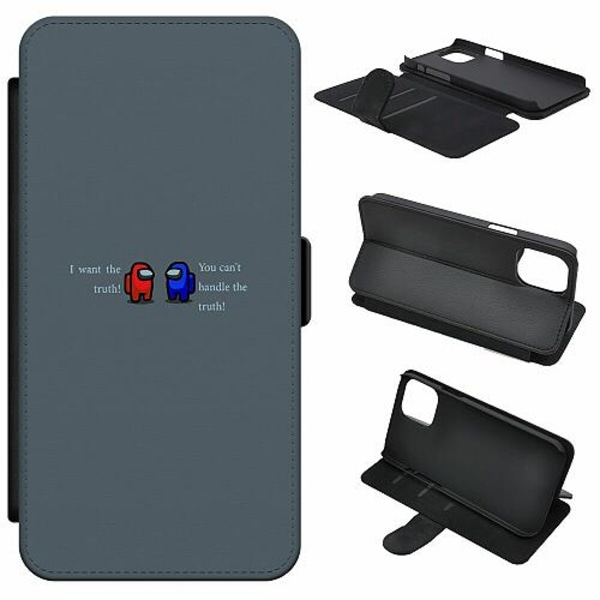 Samsung Galaxy S21+ Mobilfodral Among Us
