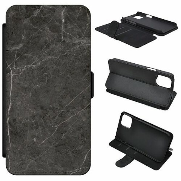 Apple iPhone 12 Mobilfodral Arenaceous Ash