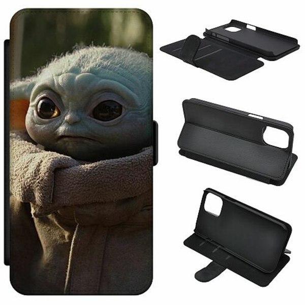 Apple iPhone 12 Mobilfodral Baby Yoda