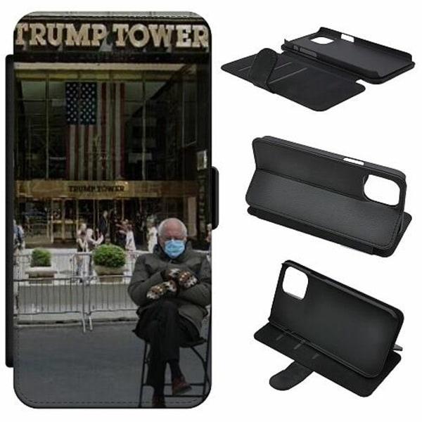 Apple iPhone 12 Mobilfodral Bernie Sanders Meme