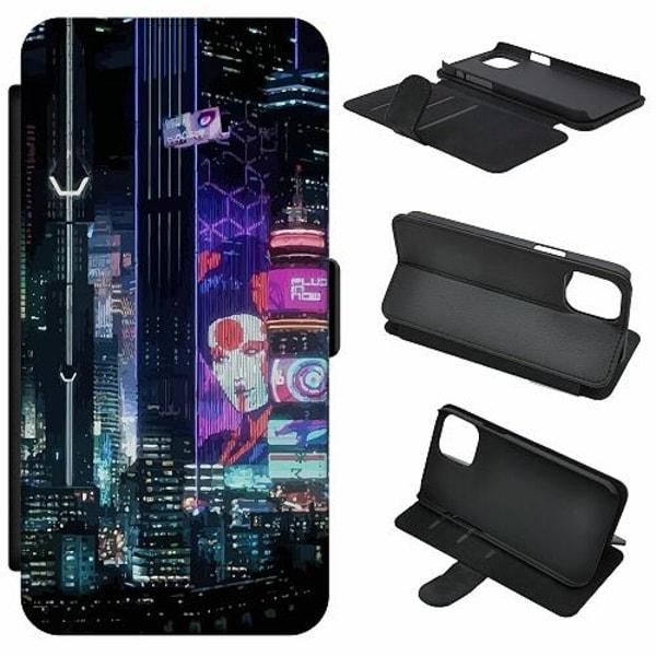 Samsung Galaxy S20 Ultra Mobilfodral Cyberpunk 2077